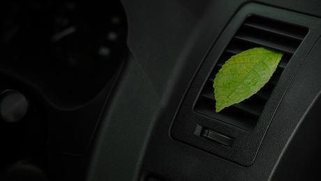 Klimarens hos Snap Drive