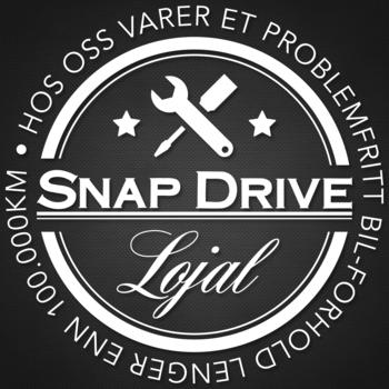 Snap Drive Lojal